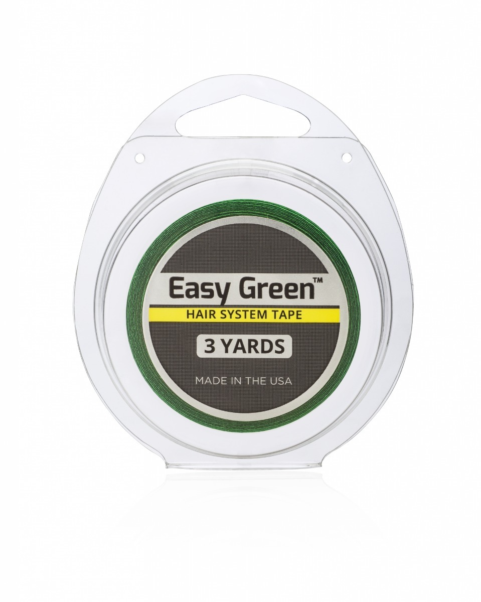 Fita Walker Tape Easy Green Verde 3m X 1,9cm - Original - TopShop