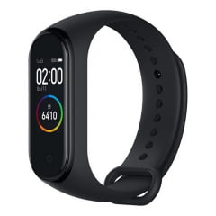 Xiaomi Mi Smart Band 4 Black Xiaomi Smartwatch