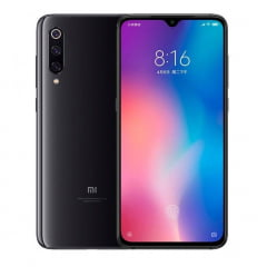 Smartphone Xiaomi Mi 9 Se Global 64gb + 6gb Ram Piano Black