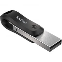 Pendrive Ixpand Flash Driver Apple iPhone 3.0 128GB Sandisk