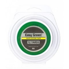Fita Walker Tape Easy Green Verde 12m X 1.9cm