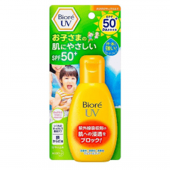Bioré UV Kids Milk SPF 50+ PA++++ 90g