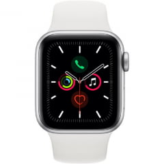 Apple Watch Series 5 MWWN 240mm LTE Pulseira Esportiva Preto