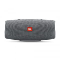 Caixa de som Charge 4 Bluetooth Speaker JBL Cinza