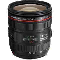 Canon EF 24-70mm f/4L IS USM (White Box)