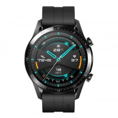 Relógio Smartwatch Huawei Watch GT2 46mm Preto