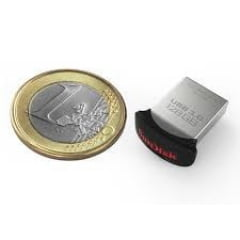 Sandisk Ultra Fit 32gb Usb 3.0 Flash Drive Z43